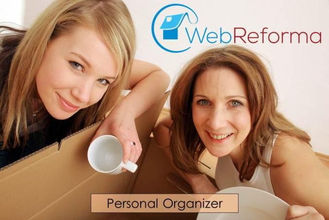 PersonalOrganizer